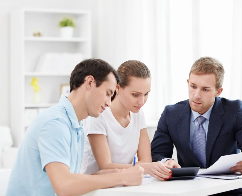 discuss credit report