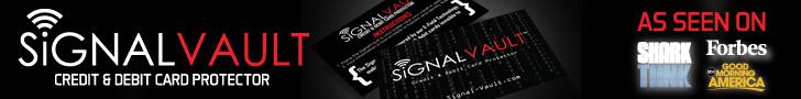 signal vault